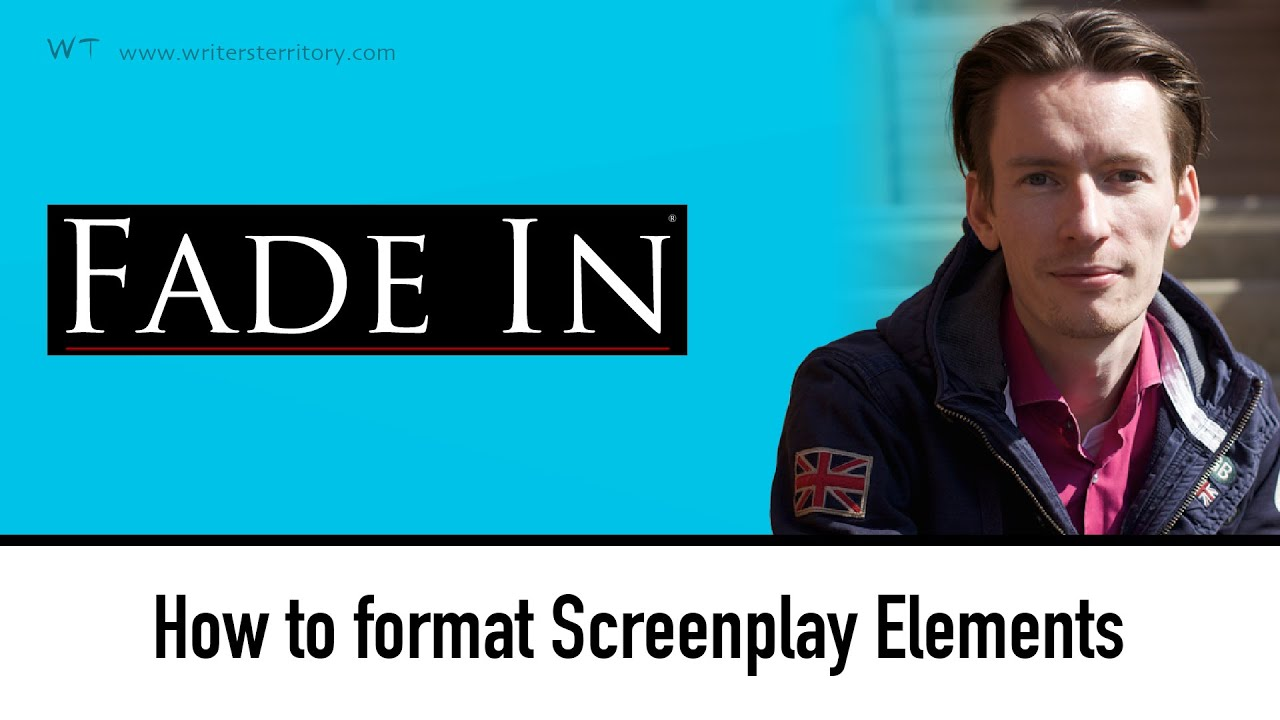 screenplay format As with contemporary screenplays, marble's scenario is divided into master  scenes, not individual shots this itself should not be viewed as a formatting  decision.